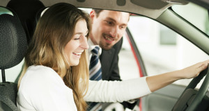 Key Tips For Working With New Car Dealers